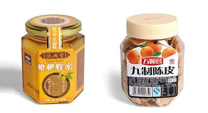 食品和保健产品标签